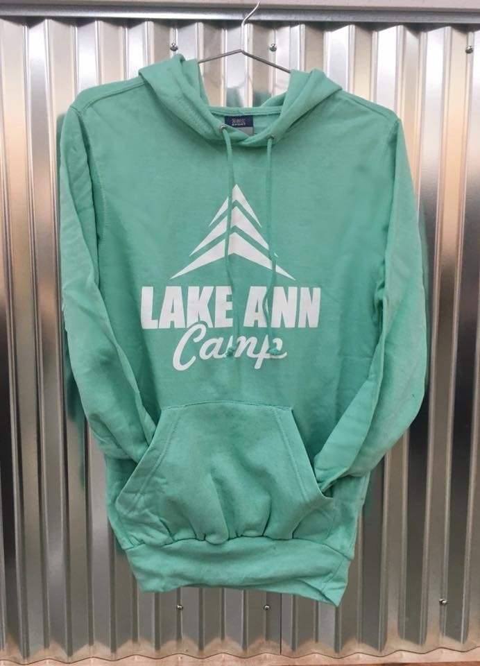 Logo Hoodie- Multiple Colors! 580