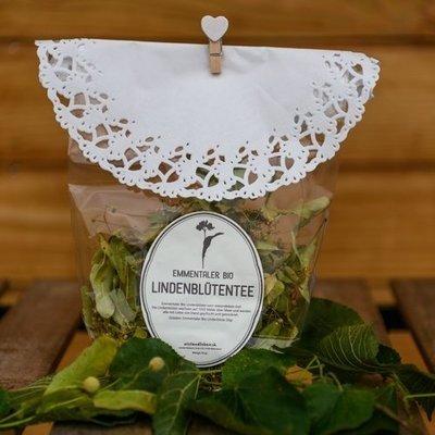 Getrocknetes in Bio in Umstellung Qualität aus dem Emmental