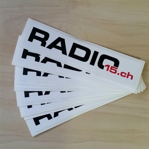 Radio15.ch Kleber 00003