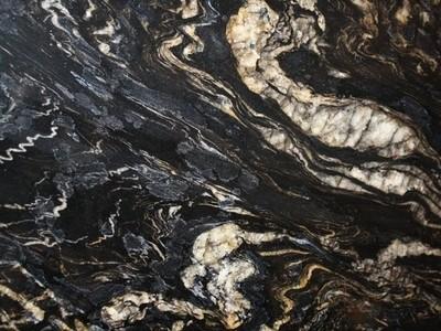 Granite - Titanium