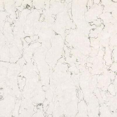 Silestone - White Arabesque