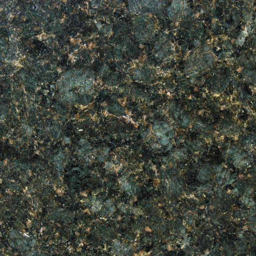 Granite - Peacock Green
