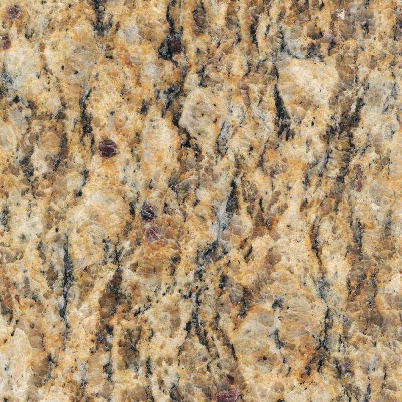 Granite - Santa Cecilia Dark