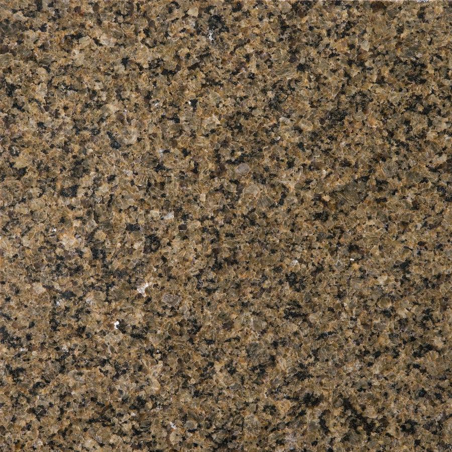 Granite - Tropical Brown