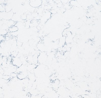 Corian Quartz - Blue Carrara