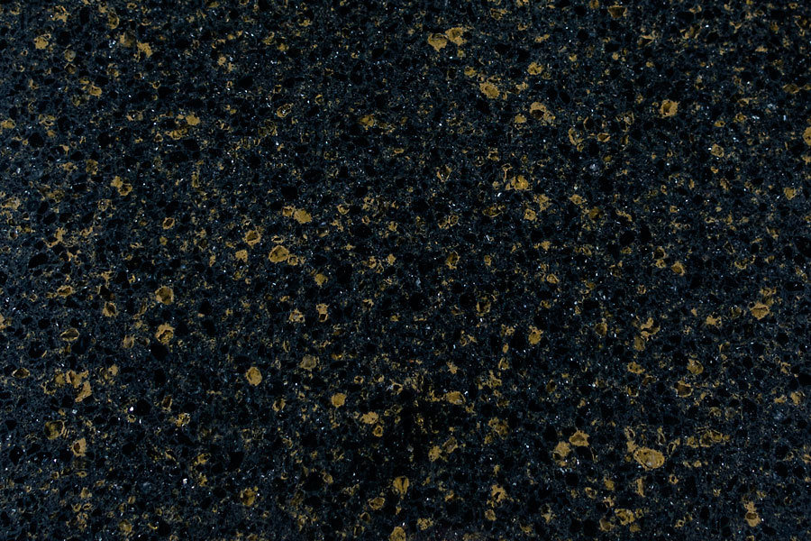 Corian Quartz - Space Black