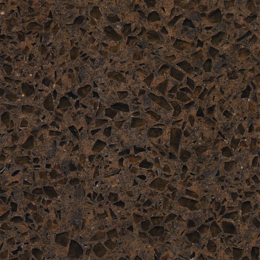 Silestone - Coffee Brown