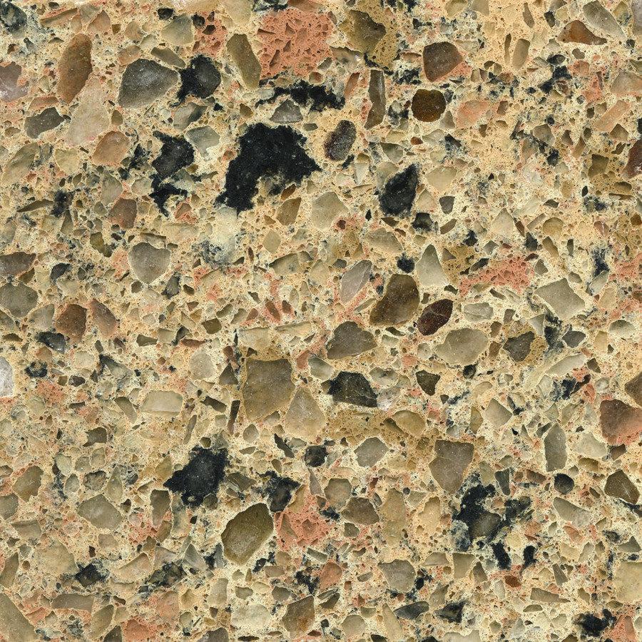 Silestone - Giallo Quarry