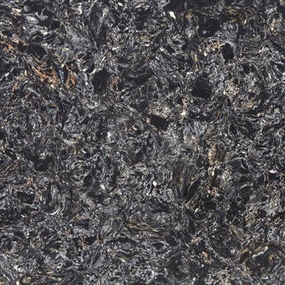 Vicostone - Cosmic Black
