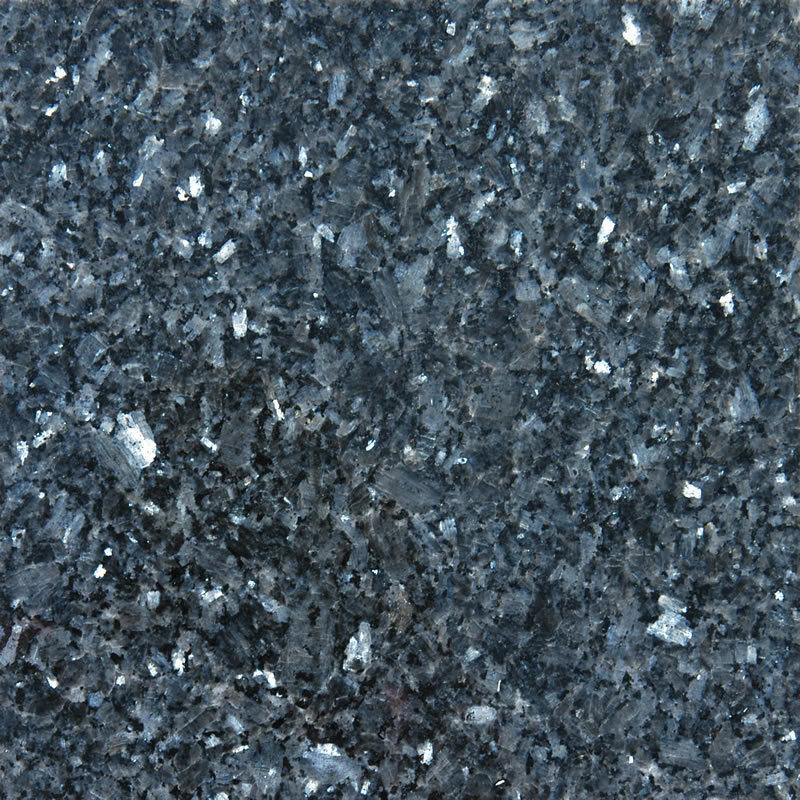 Granite - Blue Pearl
