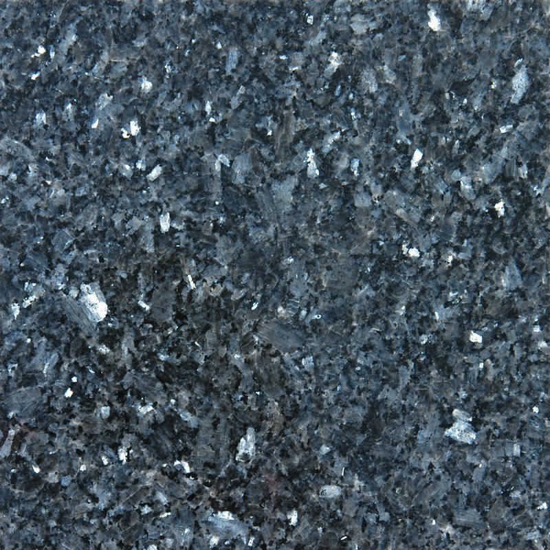 Granite - Blue Pearl GT