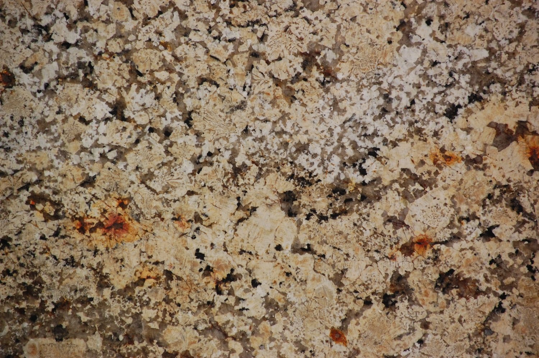 Granite - Golden Beach