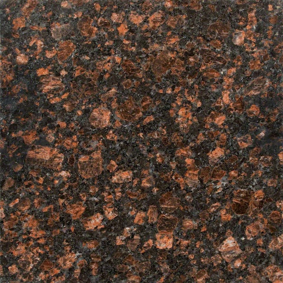 Granite - Colonial Brown