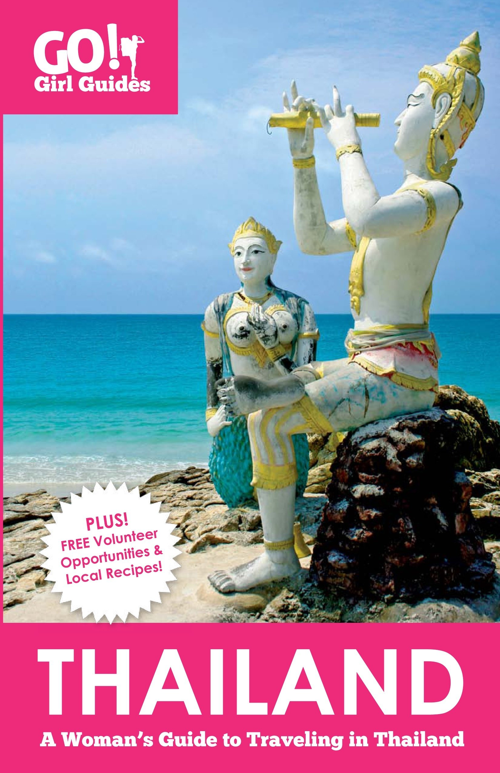 Thailand: A Woman's Guide to Traveling Solo in Thailand 00005