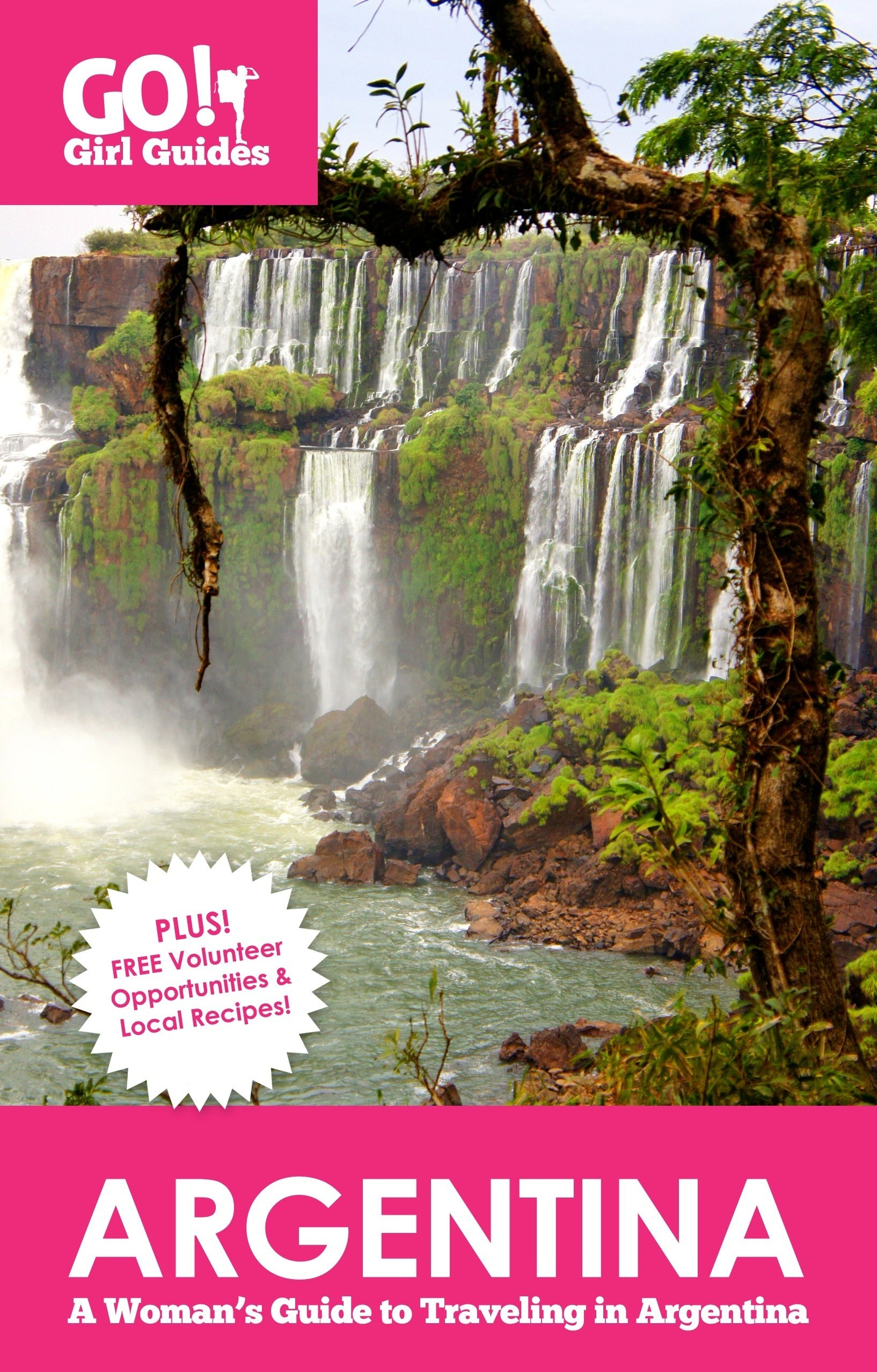 Argentina: A Woman's Guide to Traveling Solo in Argentina 00006