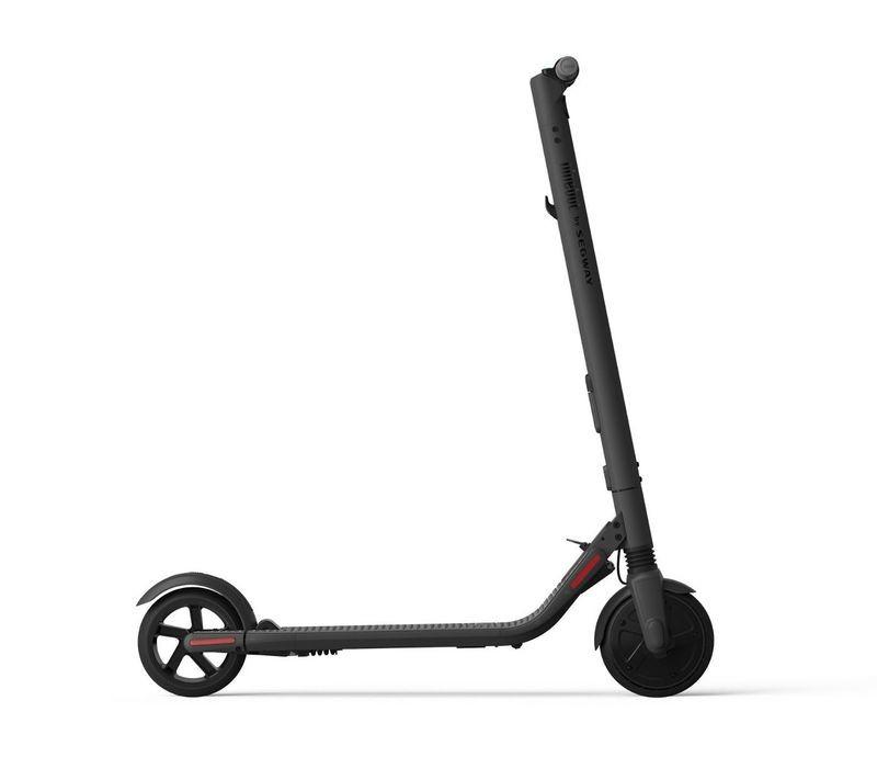 SEGWAY • Ninebot KickScooter ES2