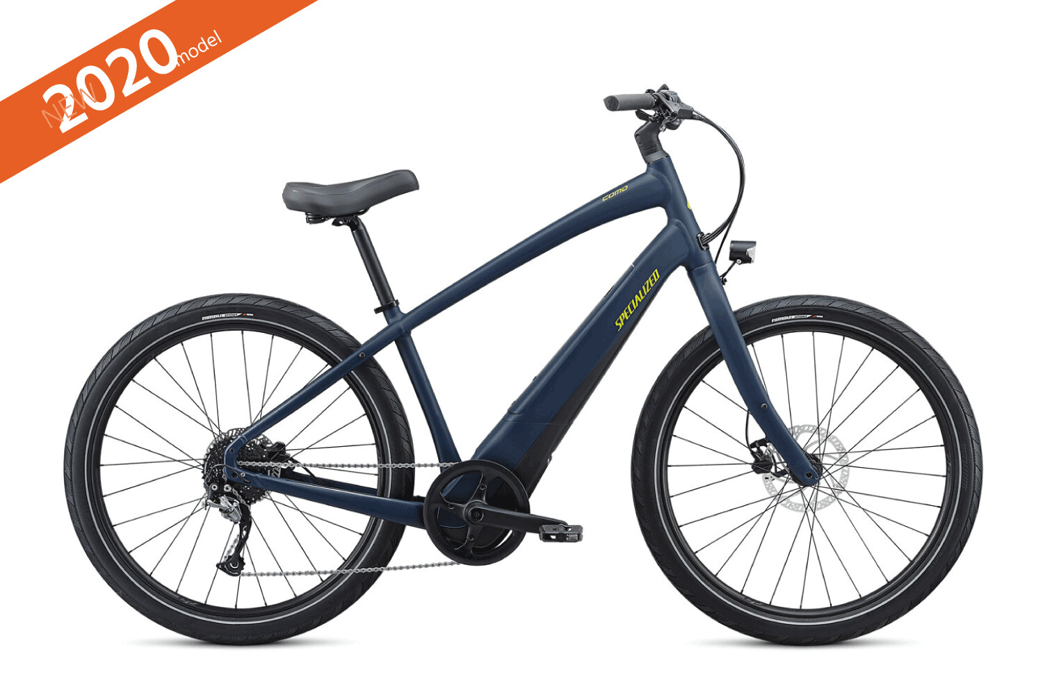 SPECIALIZED • Turbo Como 3.0 650b