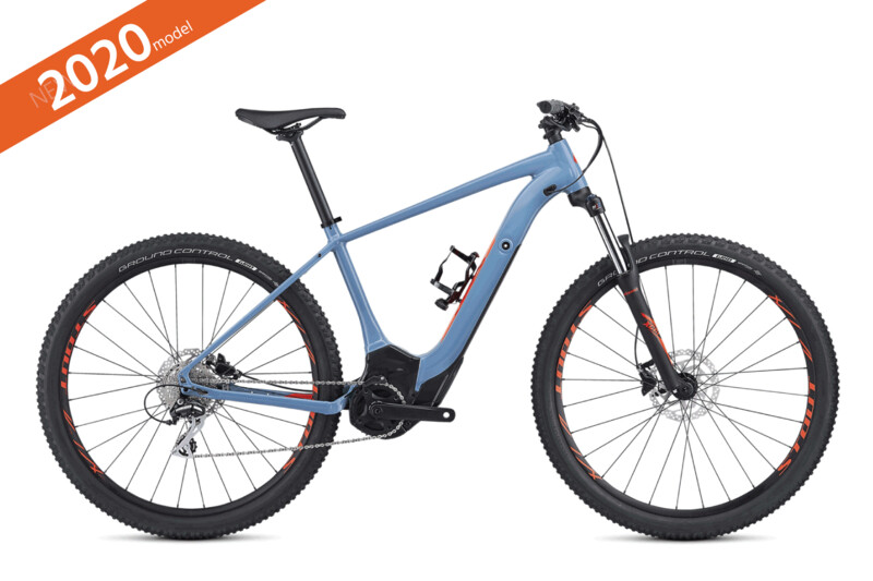 SPECIALIZED • Men's Turbo Levo Hardtail 29
