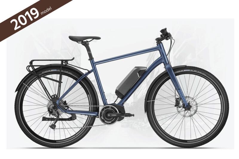DEVINCI • E-CARTIER E6000
