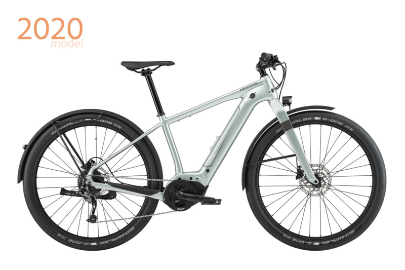 CANNONDALE • Canvas Neo 2