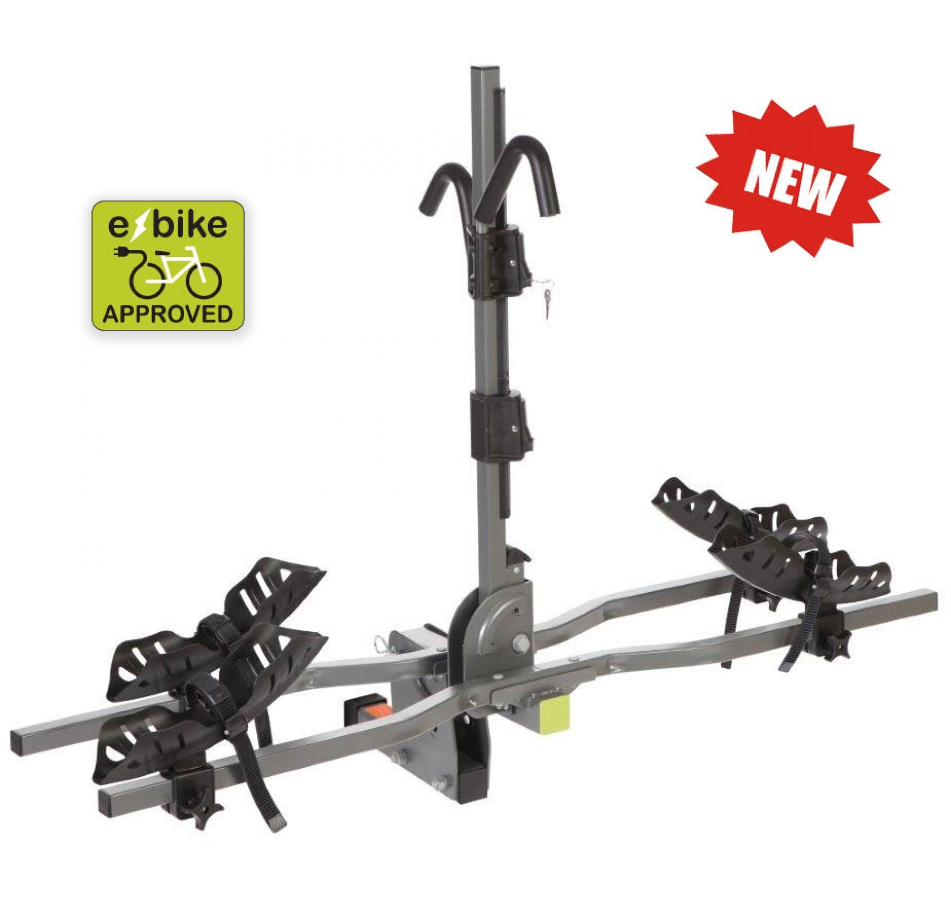 E-SPEC E-Bike Carrier ZZSWAG0001