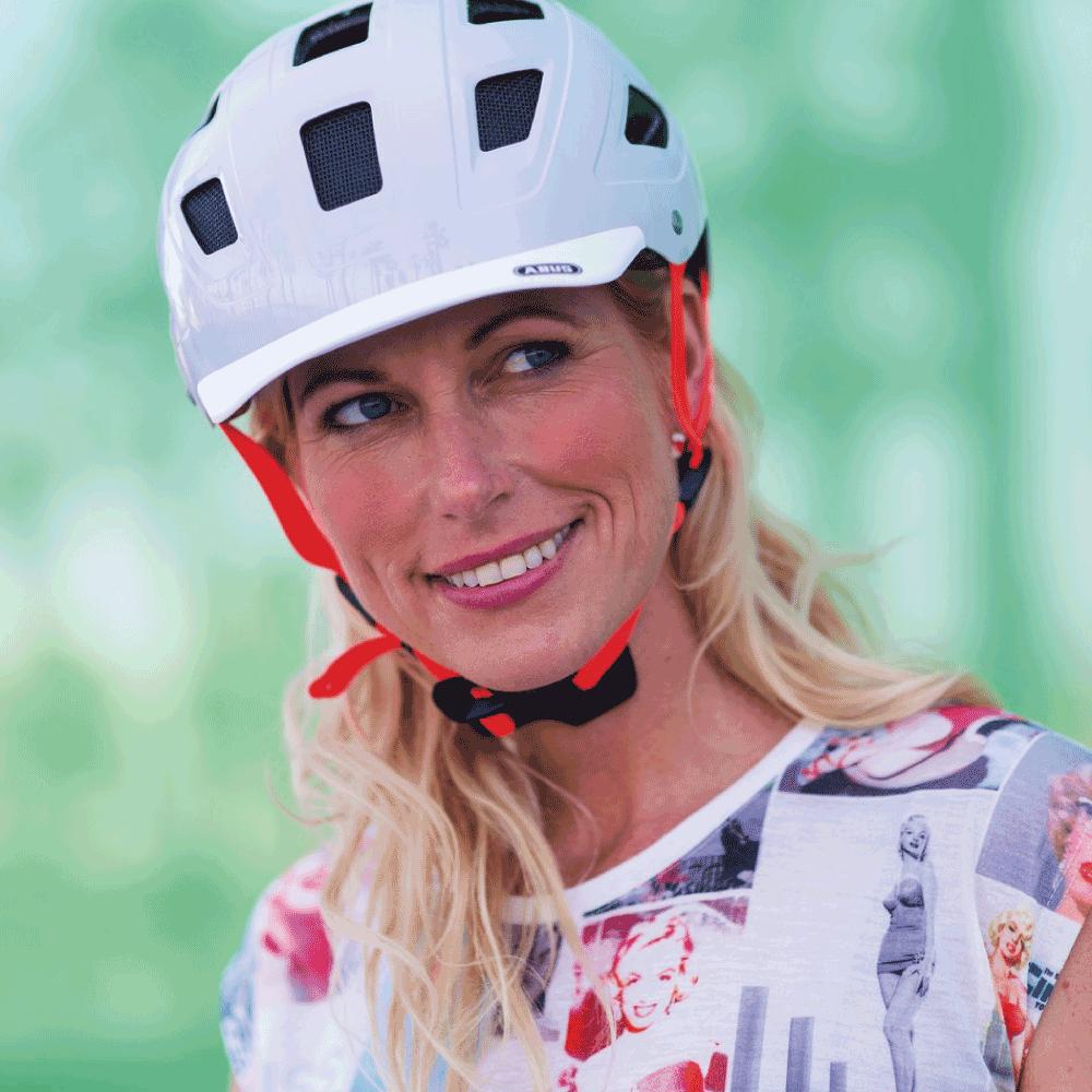 Bike Helmet Hyban
