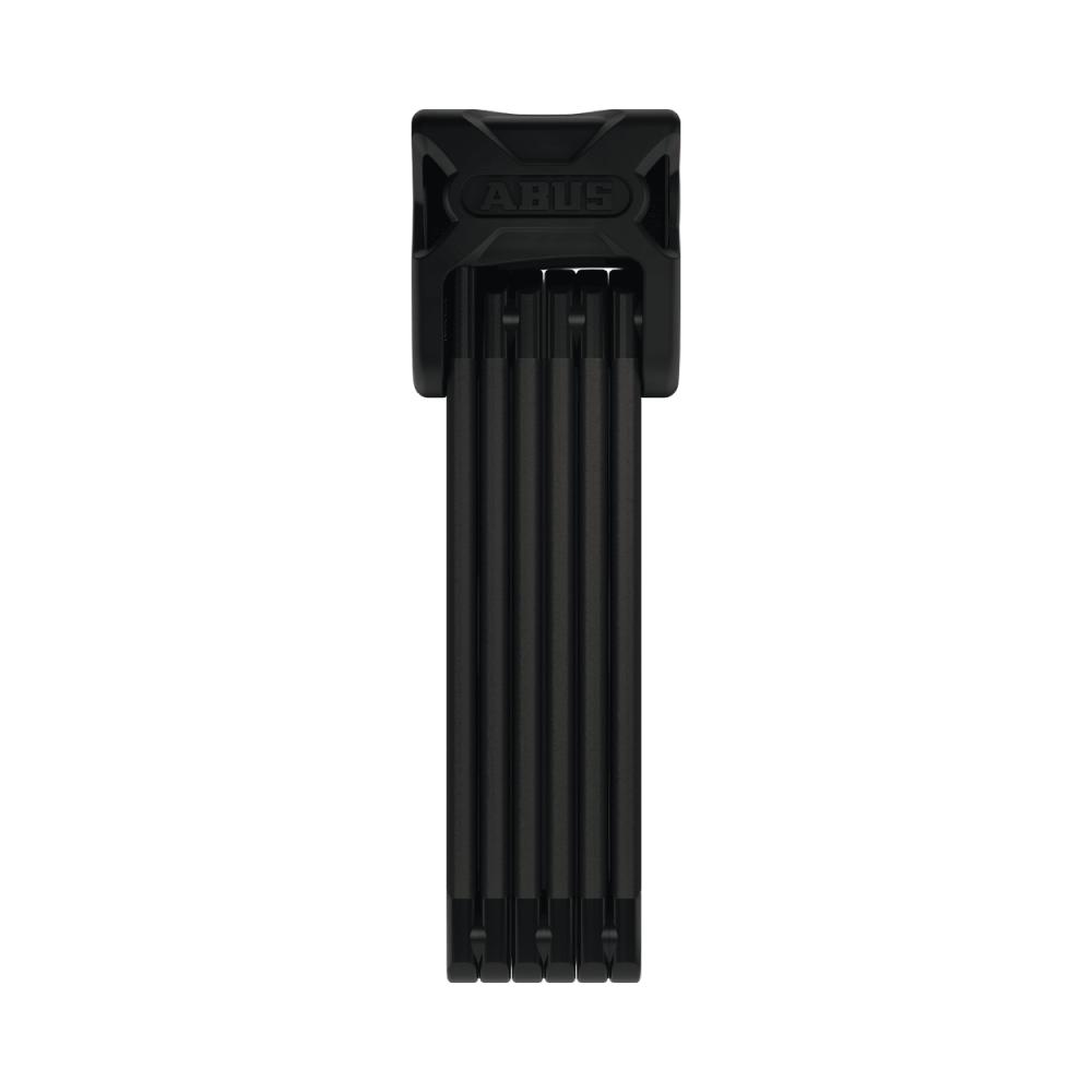Folding Lock 6000/90 black SH ABUS000001