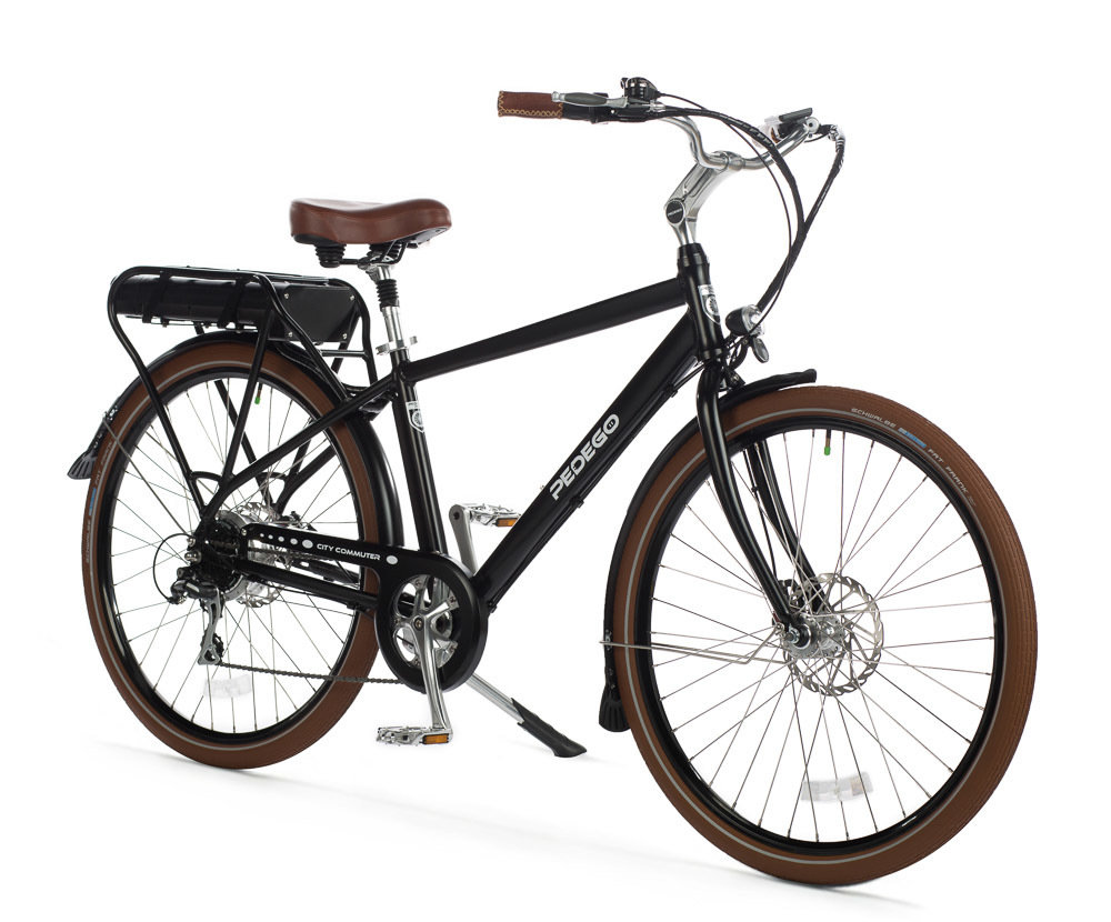 """City Commuter - Classic 28"""" (One Off Deal) PEDE18-003.99"""