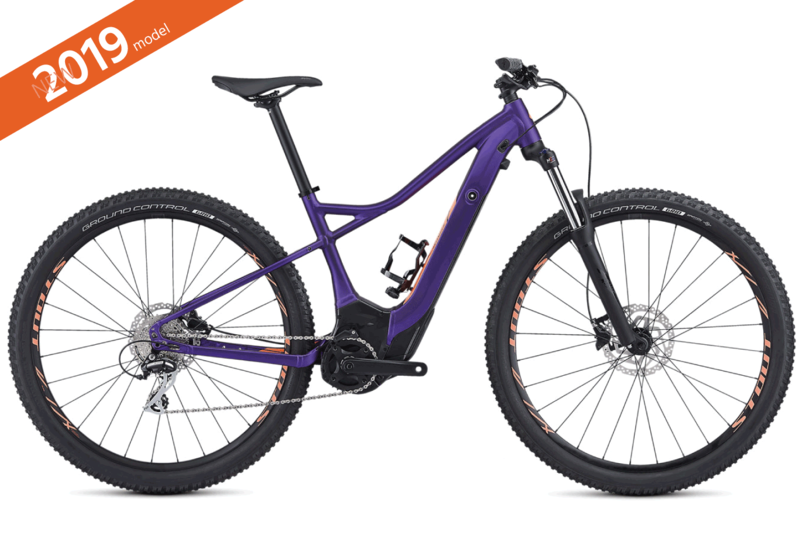 SPECIALIZED • Women's Turbo Levo Hardtail 29