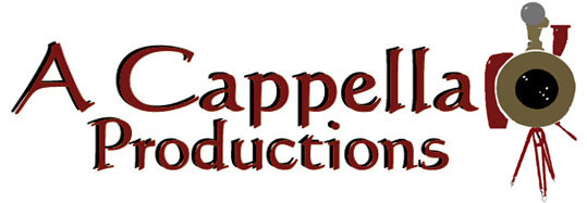 A Cappella online video orders