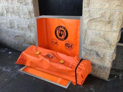 Tiger Dam™ Homeowners Kit