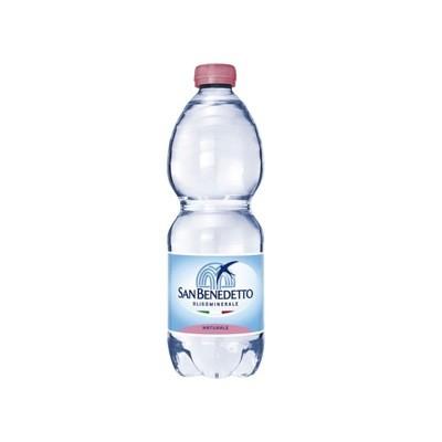 Acqua San Benedetto (plastica)