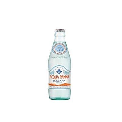 Acqua Panna 0,25cl [Vetro]