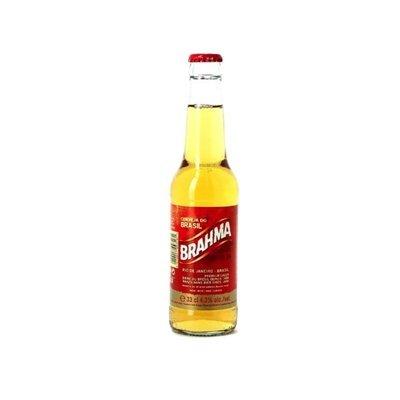 Birra BRAHMA