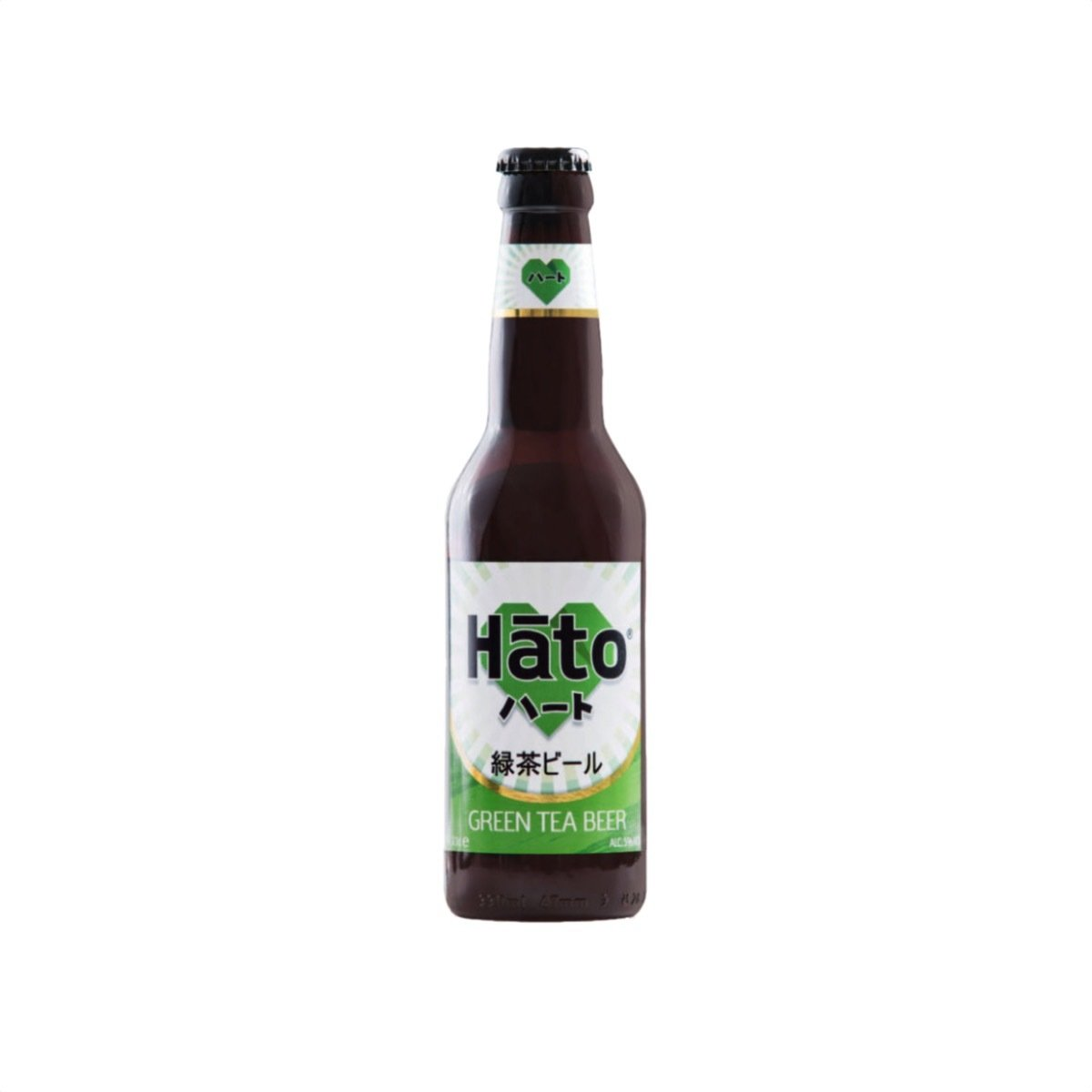 HATO / Green Tea Beer