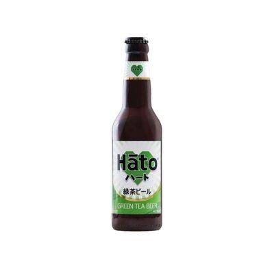 HATO / Green Tea Beer