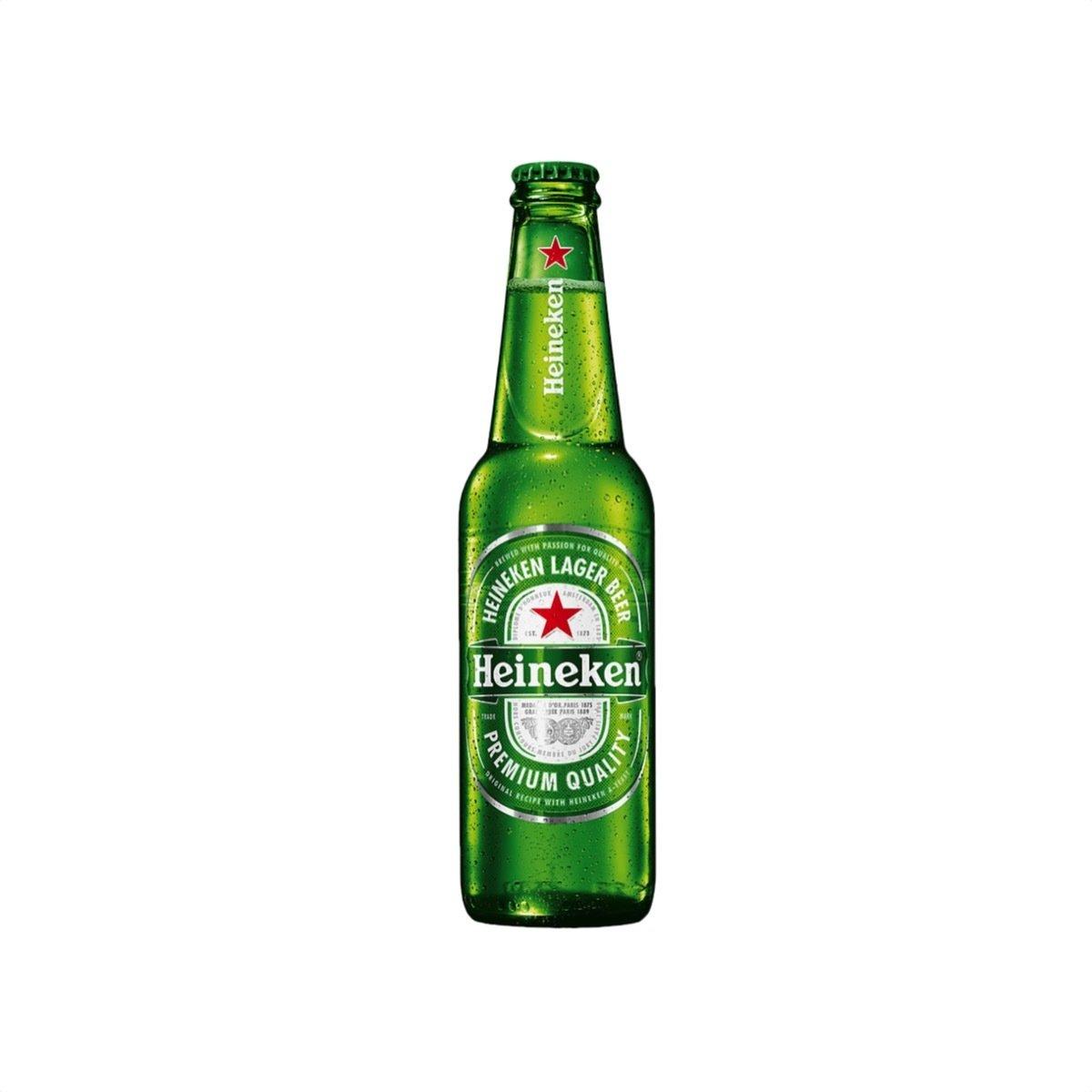 Heineken 0,33cl