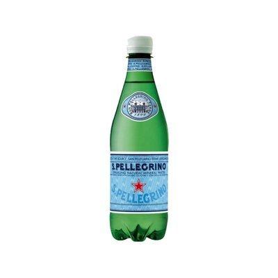 San Pellegrino 0,50cl [Plastica]