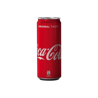Coca~Cola 33cl [Lattina]