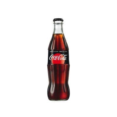 Coca~Cola Zero [Vetro]