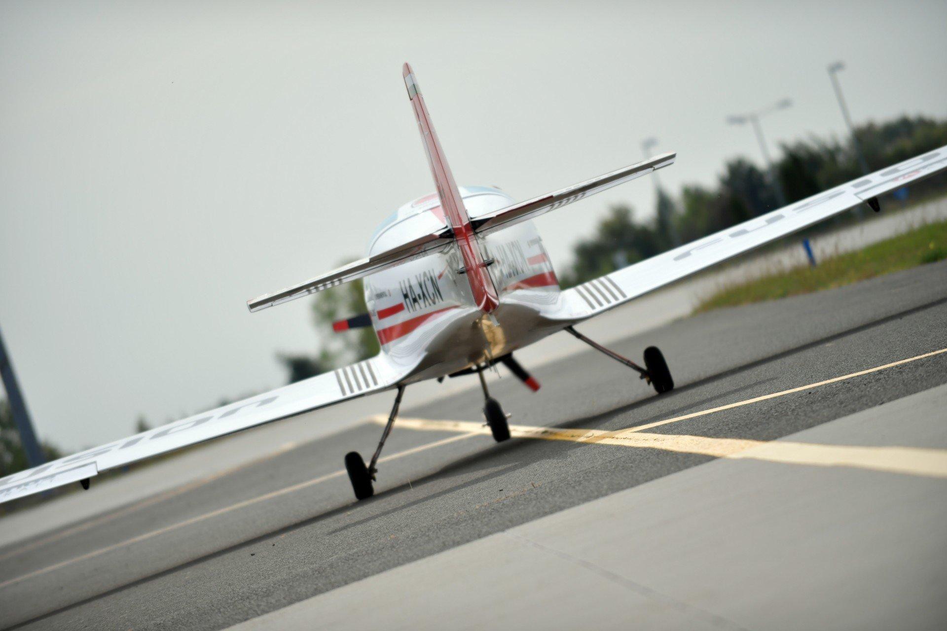 Magnus Fusion 212 - Aircraft Sales