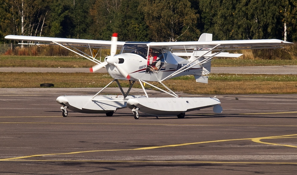 Flight Training - Other aircraft or Your Aircraft