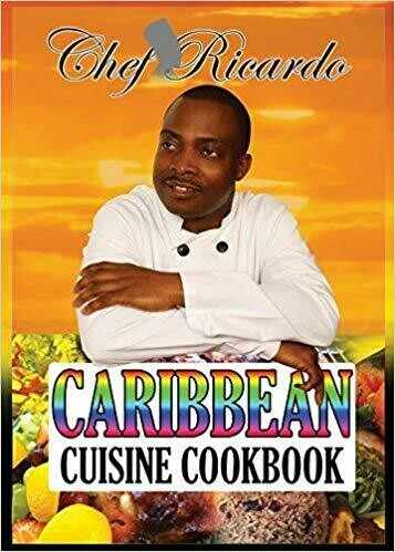 Caribbean Cuisine Cookbook