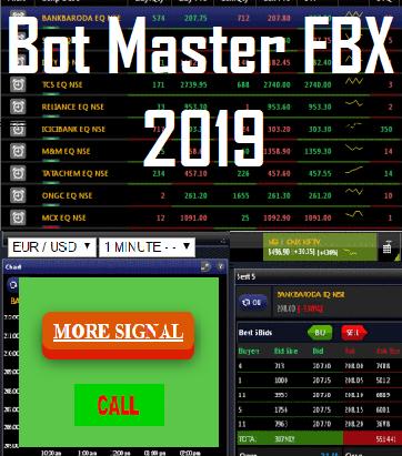 Iq Option Robot 2019