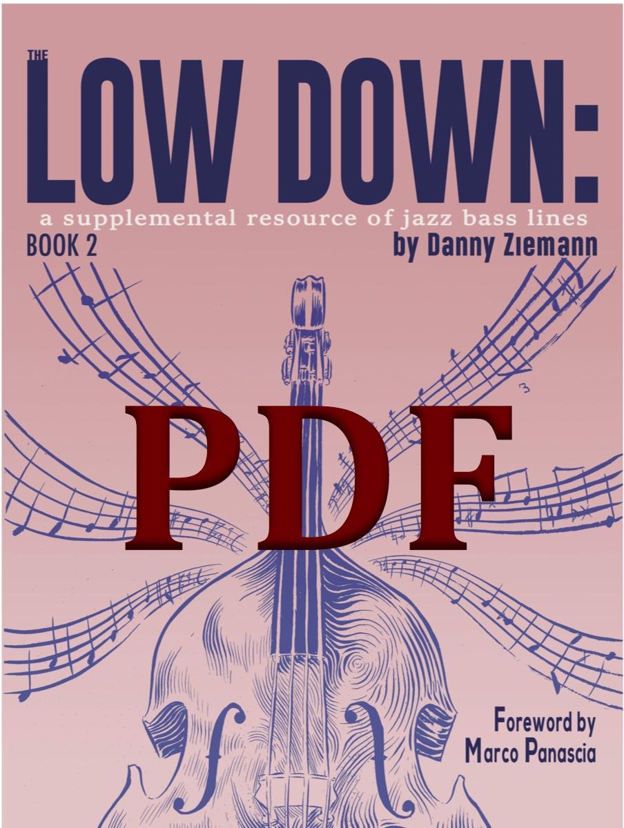 The Low Down 2 PDF