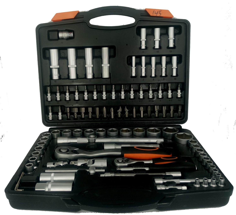 razaian ctrong tools 96 предметов автонабор инструменты