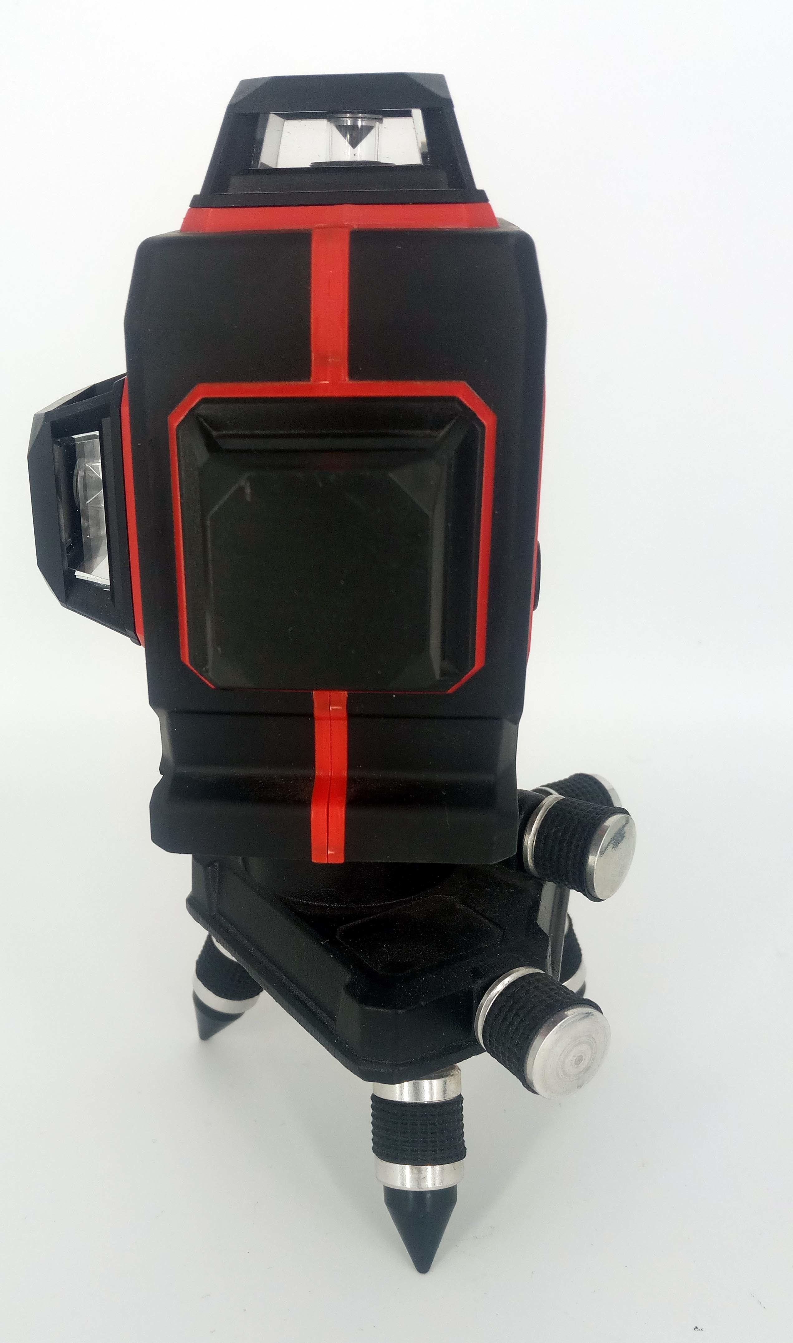 Лазерный урень нивелир СТИ -636-12L (12 лучевой)