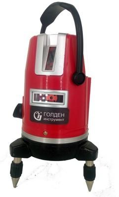 Уровень лазерный (нивелир) СТИ-626-5L