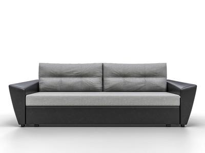 Прямой диван Неаополь Grey