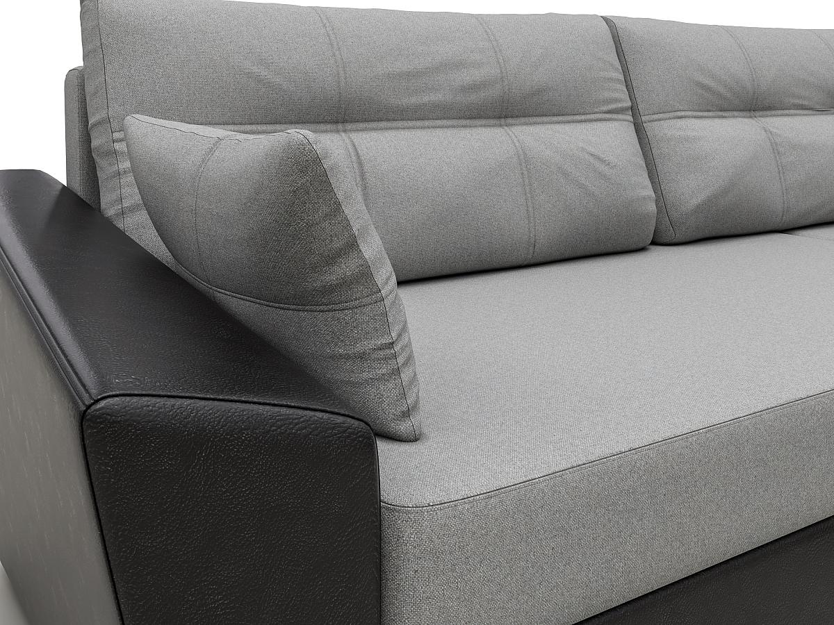 Угловой диван Неаполь Grey